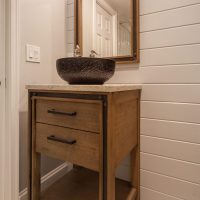 Guest Bathroom Remodeling in Alexandria, VA - Solid ...