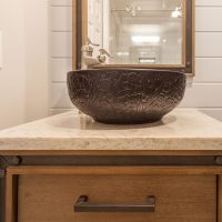 Bathroom Remodeling - Solid Kitchen & Bath | Alexandria VA