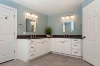 Master Bathroom Remodeling in Alexandria, VA - Solid ...