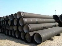 Self-anchored Ductile Iron Pipe, Restrained Joint Ductile ...