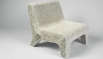 3D Printed Chair