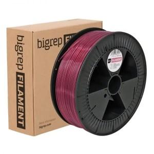 Bigrep PETG (Red)
