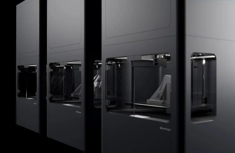 Markforged Printer Array