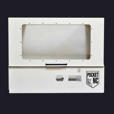 Pocket NC Enclosure