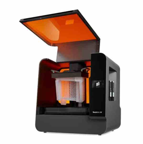 Where to find a good formlabs 3l seller