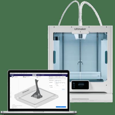 Solid Print3D Ultimaker Cura 4.4