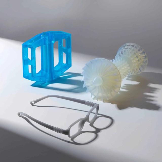 Formlabs Tough 1500 Resin - Solid Print3D