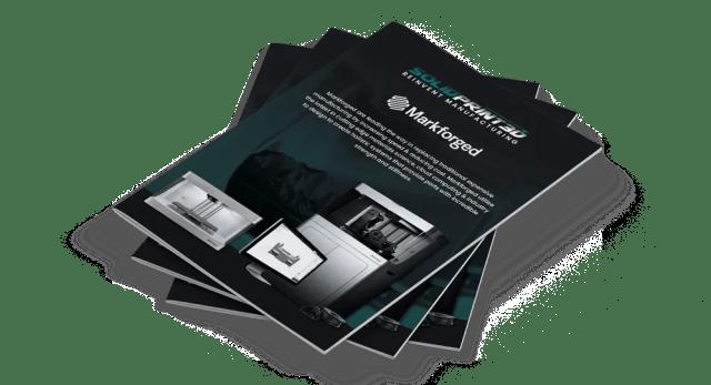 Markforged-3d-printing-Brochure