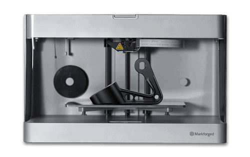 how much is the markforged mark two printer