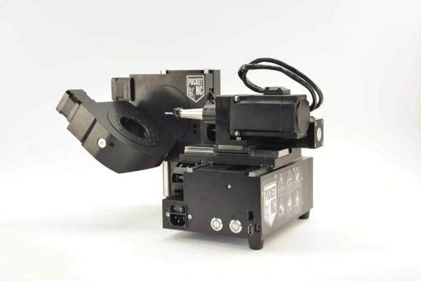 Pocket NC V2-10 Side