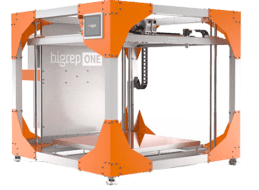 Bigrep One - Large Scale 3D Printer