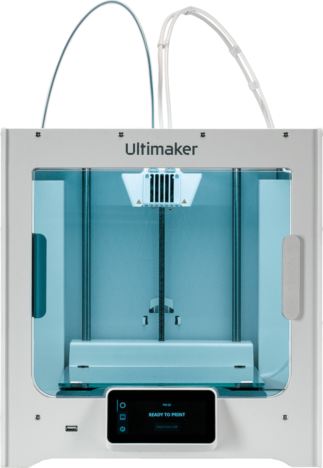 Ultimaker S3 for Additive Manufacturing