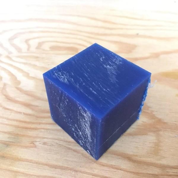 Pocket NC Wax Square (3 Pack)