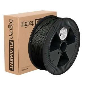 BigRep ASA Filament - Black