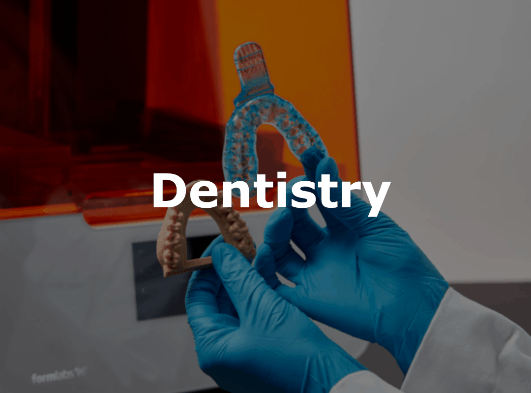 What is the best dental 3d printer?