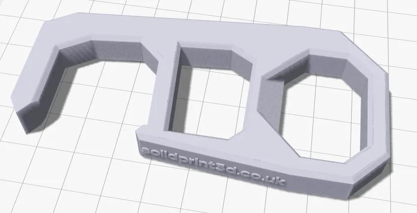 developed Prototype