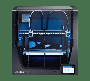 BCN3D Epsilon W27 Printing Parts