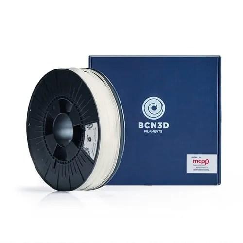 BCN3D-Filament-PVA-Natural