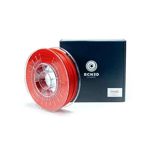 BCN3D_Filaments_PLA_3D_printing-Red