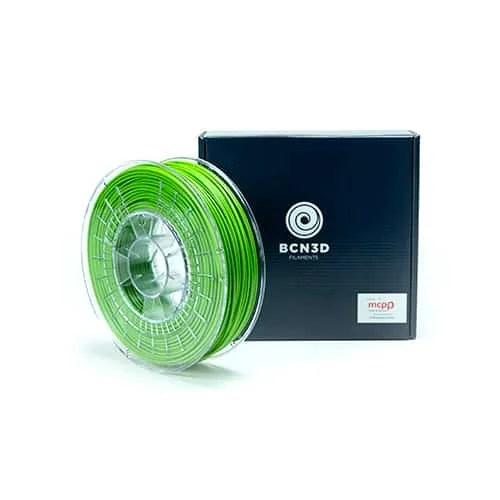 BCN3D_Filaments_PLA_3D_printing-green