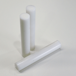 Pocket NC B Table Stock – White Delrin (3 Pack)