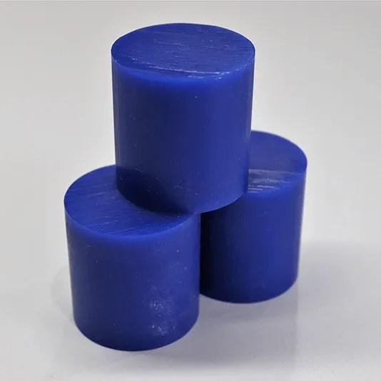 Pocket NC White Wax Blue (3 Pack)