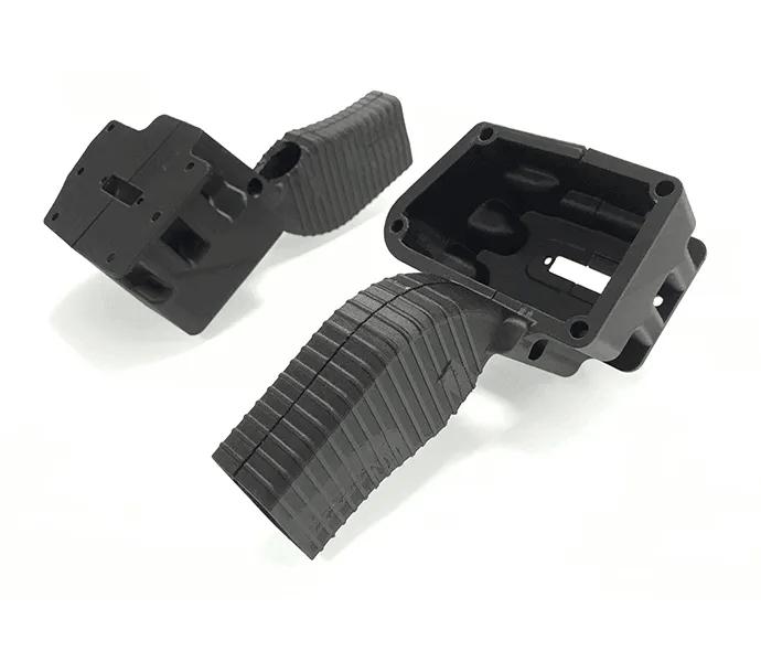 Pro22 Bureau work example parts