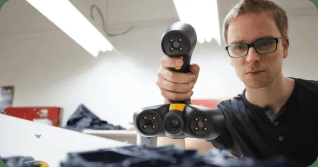 Peel 2 CAD-S Automotive scanner