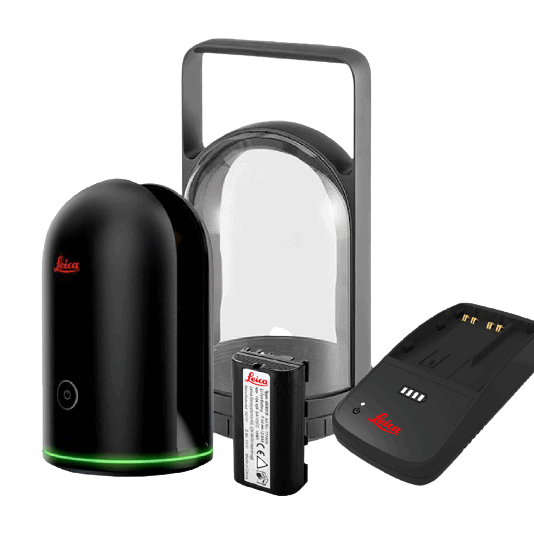 Leica BLK360 Package