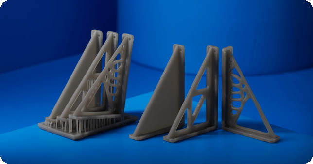 Draft Resin V2, Formlabs, SLA, 3D printing