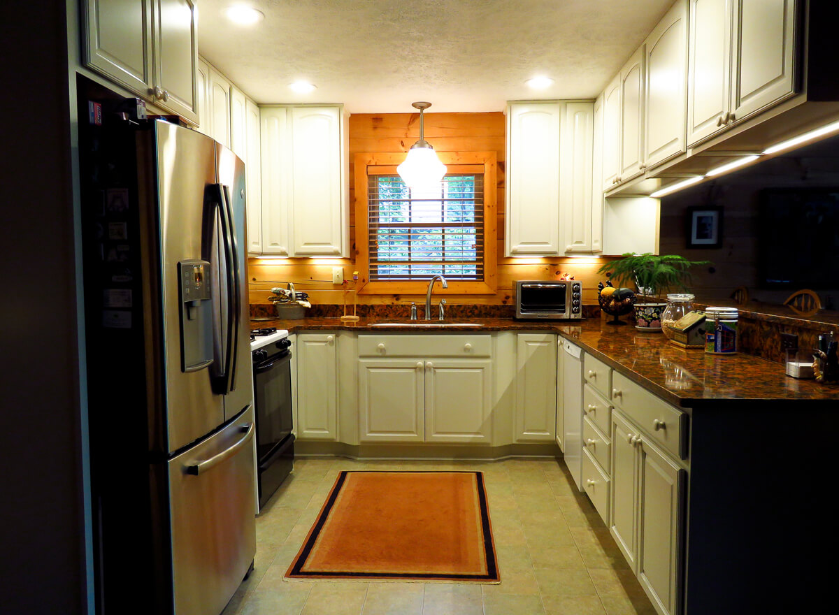 kitchen remodeing services in virginia   solid rock enterprises of