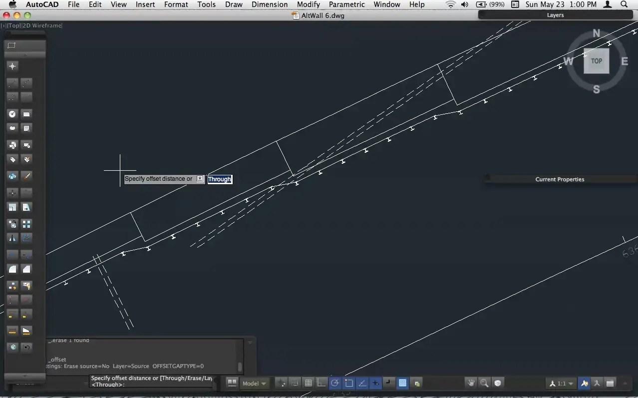Autodesk Slams The Hammer. AutoCAD On The Mac In Beta