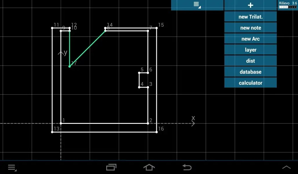 Best android cad apps four choices for your droid adroid cad app 02 malvernweather Images