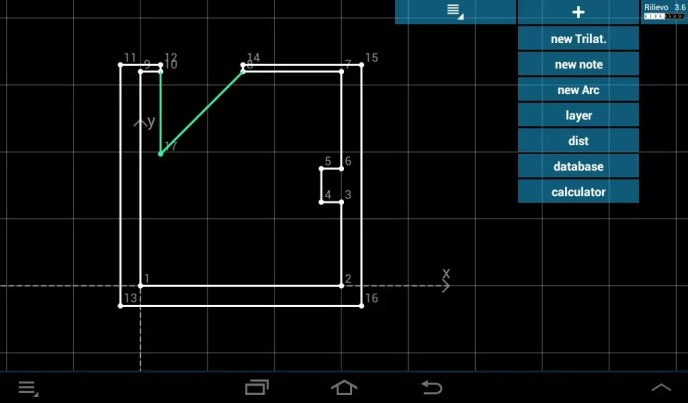 android cad app