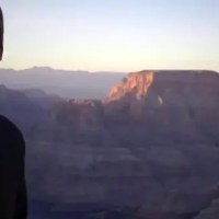 Interview with GrabCAD CEO Hardi Meybaum… at the Grand Canyon