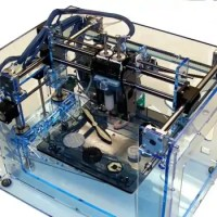 CURE@HOME with 3D Printed Medicine?