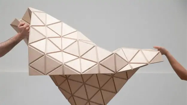 Woodskin A New Material Offering for All Your LoTech