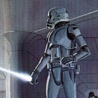 Behind the Design Process: The Making of a Star Wars Imperial Stormtrooper