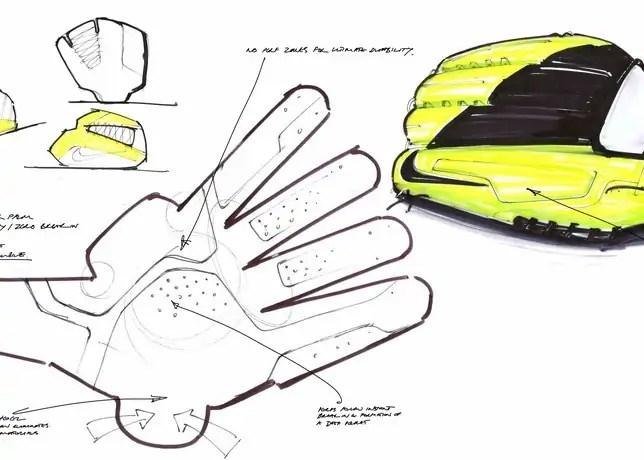 Behind The Design Nike S Zero Break In Vapor 360