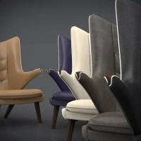Sørensen Leather Releases Catalog of 289 Leather Materials on KeyShot Cloud