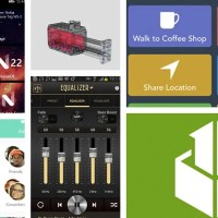 Weekly App Smack 22:  Workflow, Equalizer +, Nextgen Reader and More…