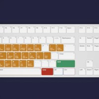 New Interactive Virtual Keyboard Tool Teaches You How to Master Adobe Keyboard Shortcuts