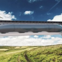 Elon Musk Launches Year-Long Hyperloop Pod Design and Engineering Competition