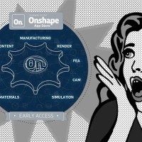 Onshape Breaks Out of Beta, Introduces Onshape App Store