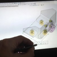 Using the Lenovo P40 Yoga Workstation Tablet with SolidWorks