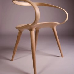 How To Make A Plywood Chair Build Lounge This Insane Bent Is Inspired By Modern