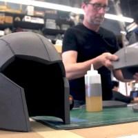 How to Make a Cosplay Helmet from EVA Foam in 5 Simple Steps