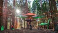 Tentsile Hammock Tents - Make a Treetop Adventure or ...