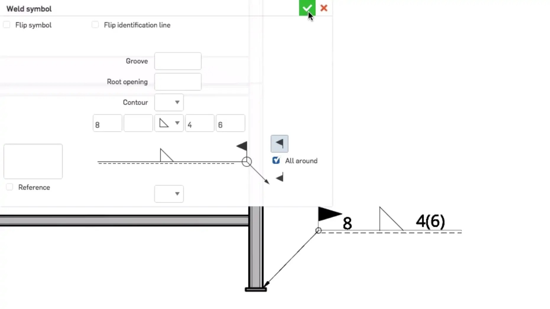 hight resolution of top 3 onshape updates weld symbols dimension hidden lines bend notes