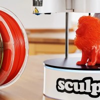Team Behind Sculpto 3D Printer Tease Us With The New Sculpto+